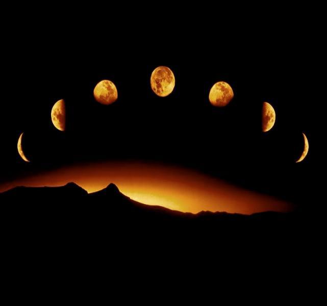 Лунный календарь 2011 огородника